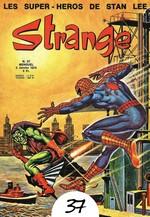 Strange n° 37