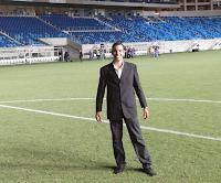 Resultado de imagem para Imagens do árbitro de futebol Alciney Santos de Araújo