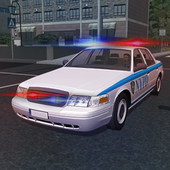 Download Police Patrol Simulator For iPhone and Android XAPK