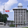 Tak Hanya Megah, Presiden Jokowi Harap Masjid Istiqlal Jadi Tempat Pemberdayaan Umat