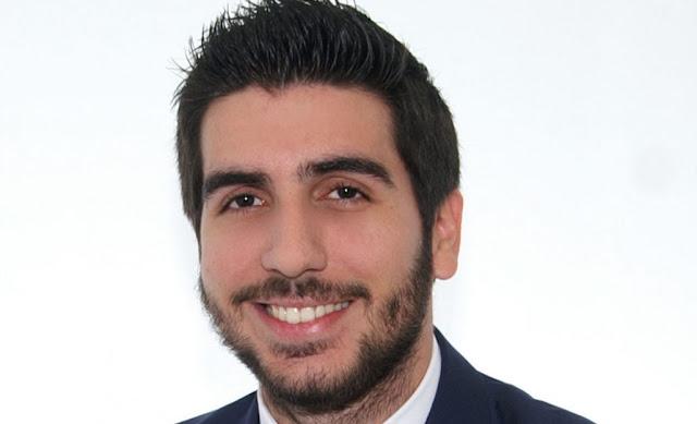 Ο Ναυπλιώτης Δικηγόρος, Γιώργος Γαλανόπουλος εισηγητής σε ημερίδα του ΕΚΠΑ για τα προσωπικά δεδομένα στην Εκκλησία
