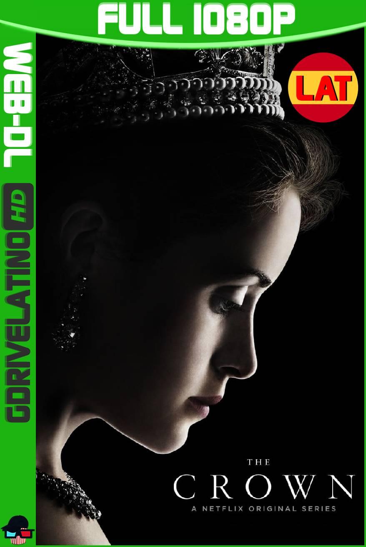 The Crown (2016) Temporada 01 NF WEB-DL 1080p Latino-Inglés MKV