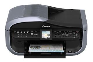 Download driver Canon MX850 Windows 10, Mac