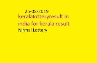 keralalottery 2019 of keralalotteryresults keralalottery results today