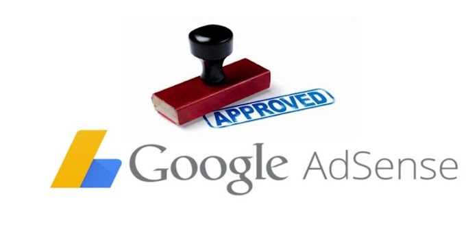 Get Google Adsense approval On Your Blog