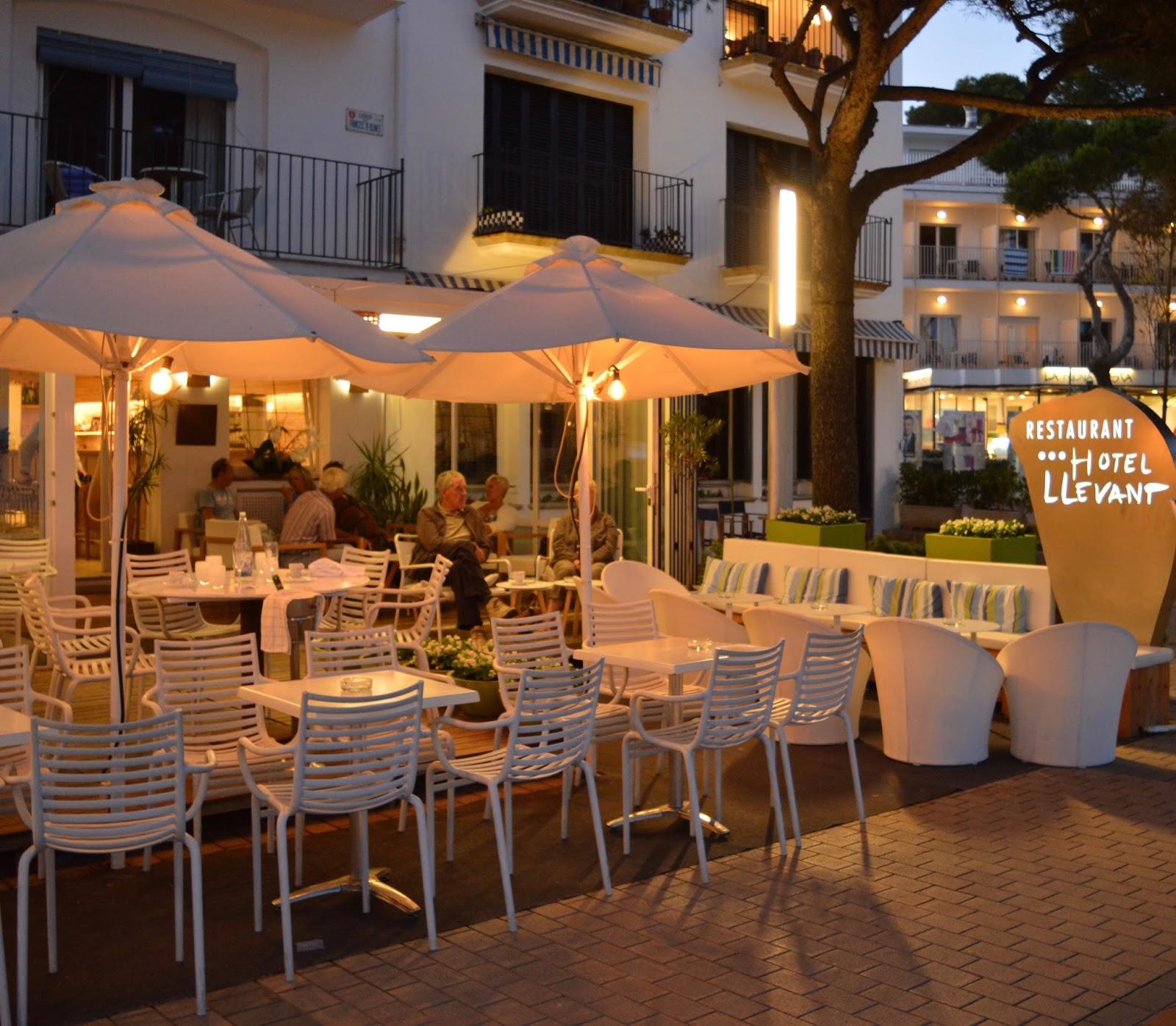 A walk from Calella de Palafrugell to Llafranc - Hotel LLevant