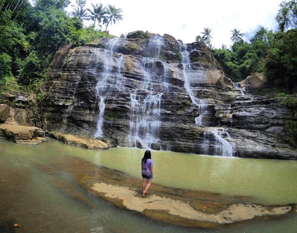 18 Lokasi Wisata Di Sukabumi Yang Mantap Untuk Selfie
