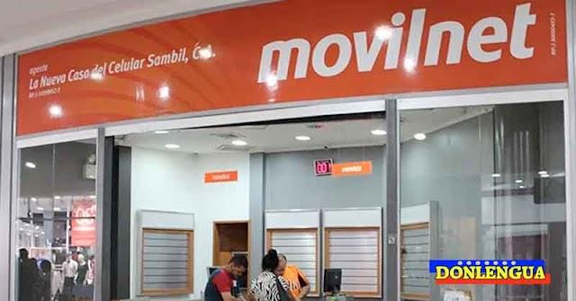 MOVILNET será vendida y transformada en una especie de SimpleTV inútil y cara