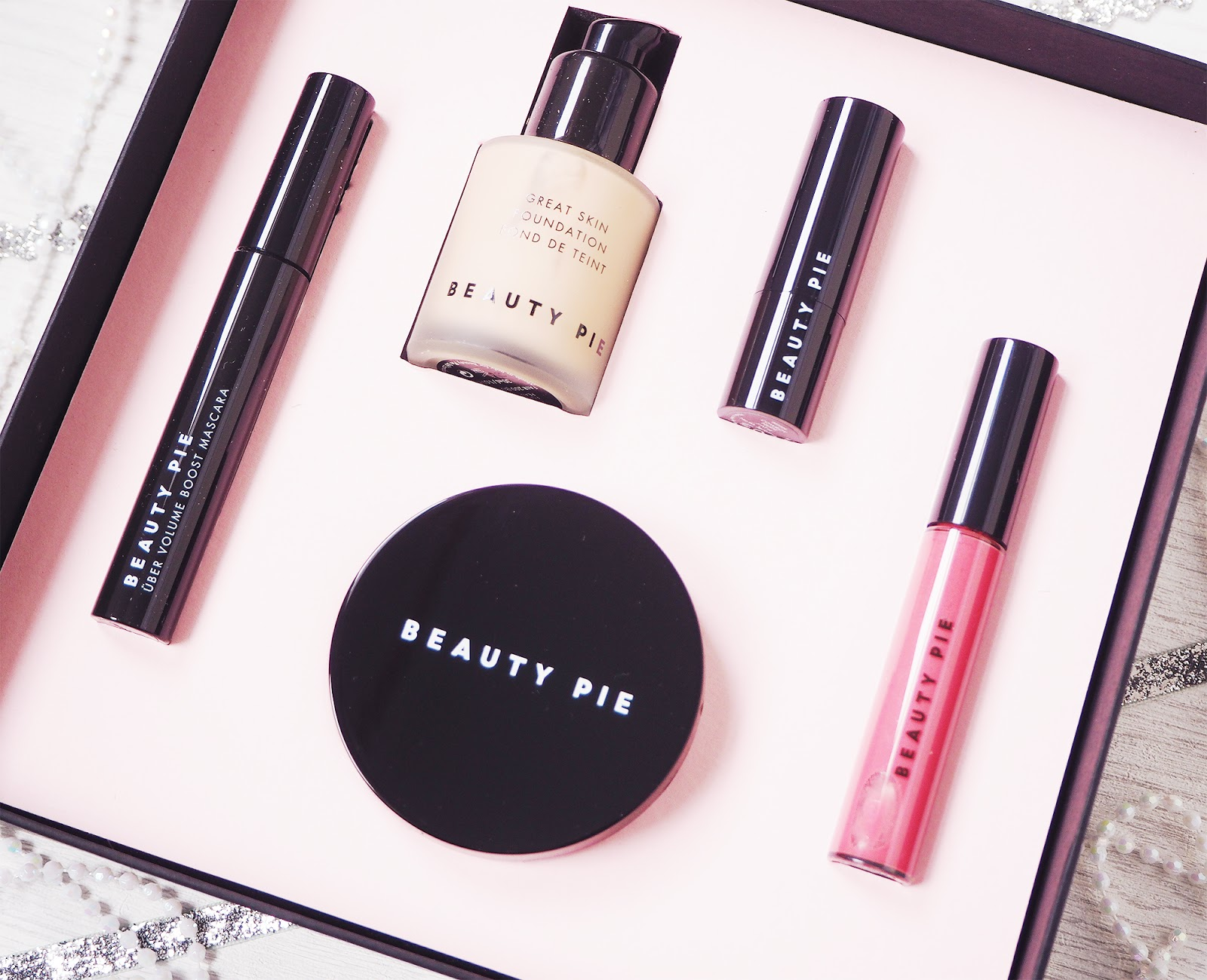 Beauty Pie budget friendly makeup subscription review