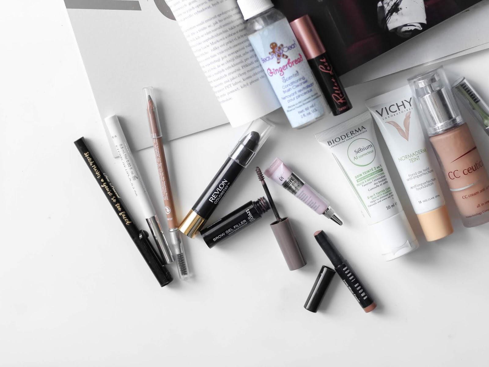 organizace kosmetiky