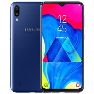kredit Samsung Galaxy M10 tanpa dp