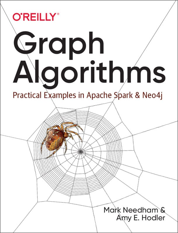 graph algorithms: practical examples in apache spark and neo4j pdf github