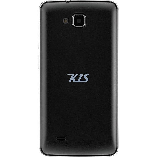Smartphone ZTE C341 Dual Chip Desbloqueado Android 4.4 Tela 4'' 4GB Wi-Fi 3G Câmera 5MP - Preto