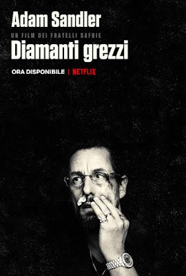 Diamanti Grezzi Netflix