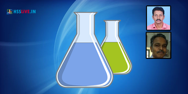 Higher Secondary Plus Two Chemistry Practical Exam Scheme & Question Paper