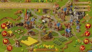 Townsmen Game Free Download For PC Full Version