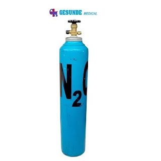 Tabung N2O