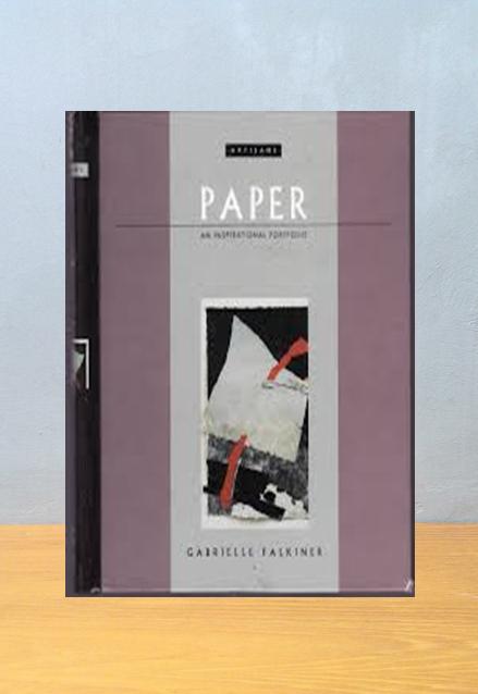PAPER, Gabrielle Falkiner