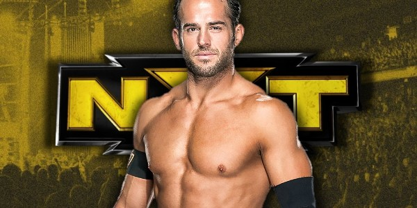 Roderick Strong Wins NXT North American Championship, Lio Rush Returns On NXT