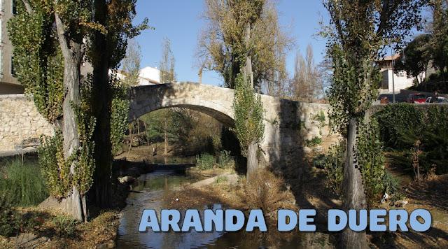 Aranda de Duero, capital de la Ribera