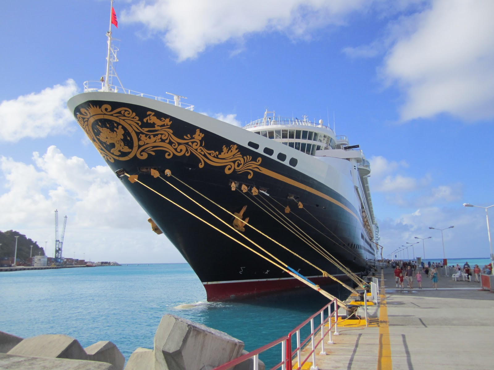 Welcome To Casa Dwyer: These Disney Cruises Infuriate Me