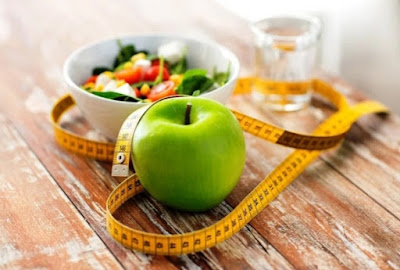Seven Lies About Losing Weight