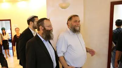 Candidatos racistas excluídos das eleições em Israel