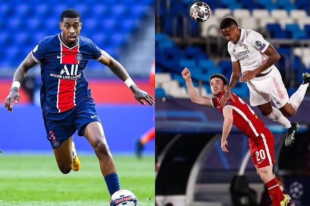 Hasil Lengkap Babak 8 Besar Liga Champions Tahun 2020/2021