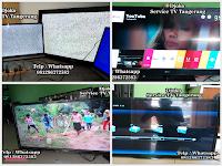 panggilan service tv legok tangerang