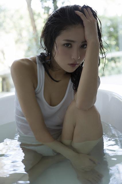 石川恋 Ren Ishikawa WPB-net Photos 27