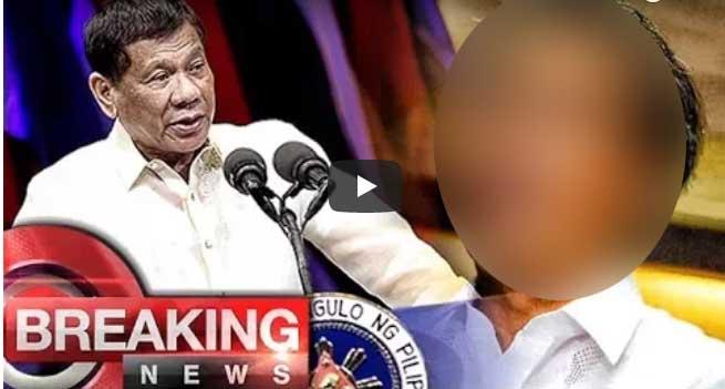EXPOSED: Ibinulgar ni Duterte sa Publiko ang Nagnakaw sa Yoland Funds