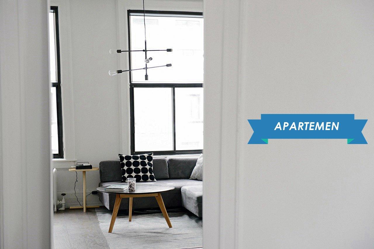 Solusi Agar Bisnis Sewa Apartemen Tidak Gagal