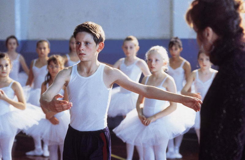 Billy Elliot Film