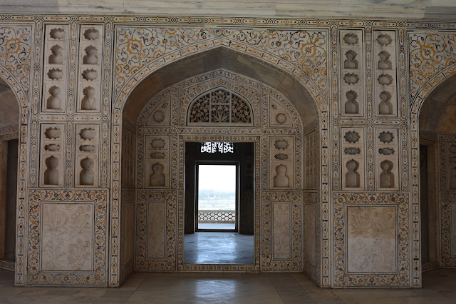Fort d'Agra