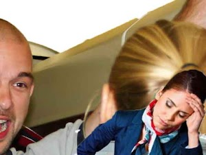 Legal Background About Unruly / Disruptive Air Passenger