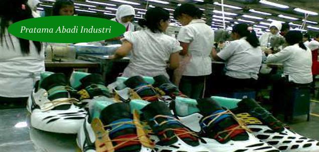 Lowongan Kerja HR Staff PT Pratama Abadi Industri Tangerang