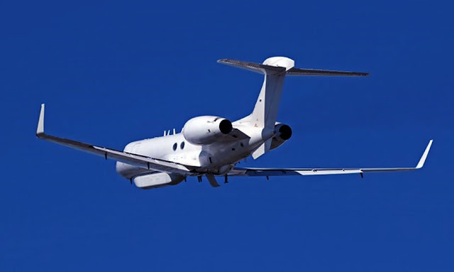 Israeli spy drones violate Tunisian airspace