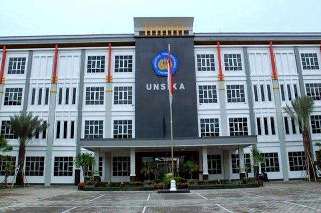 Universitas Singa Perbangsa Karawang