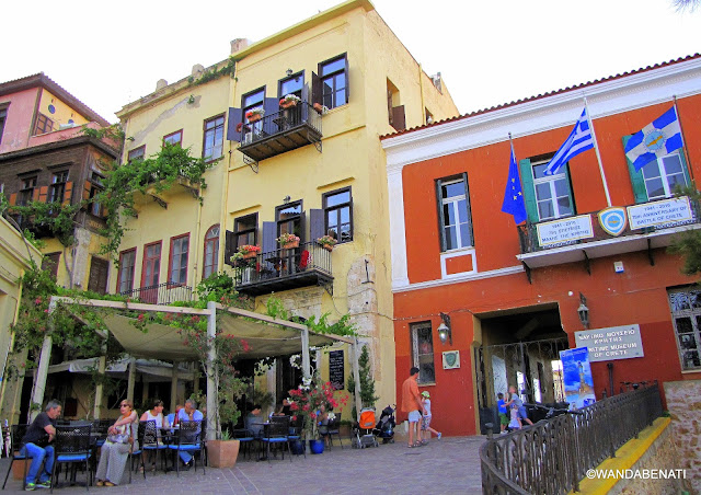 Boutique Hotel Alcanea, Chania