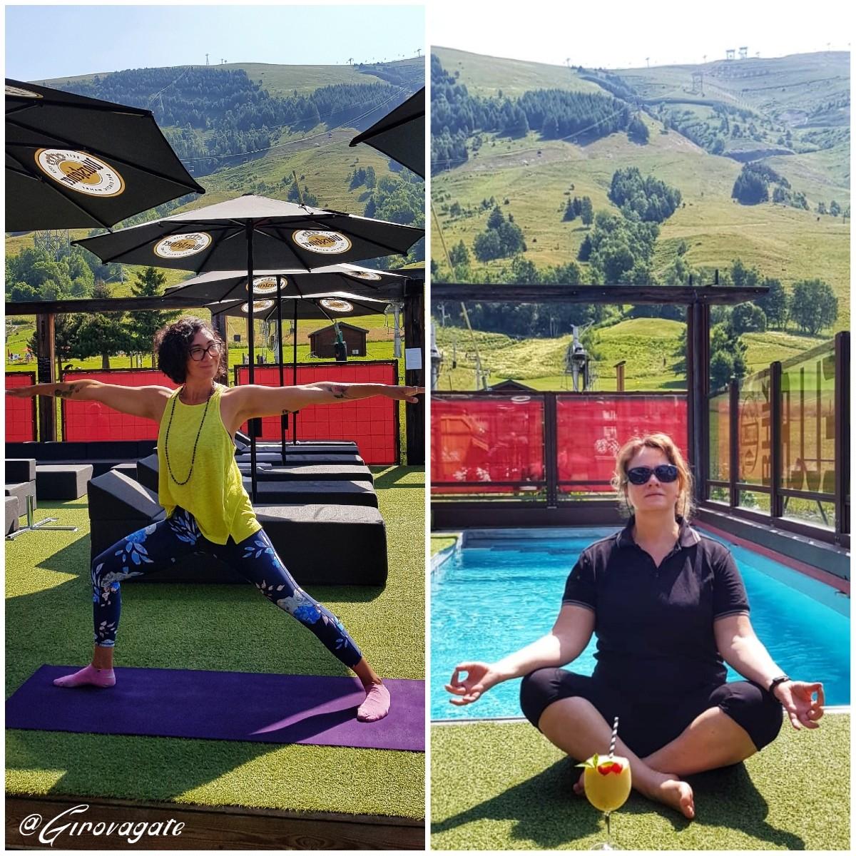 yoga Le 2 Alpes