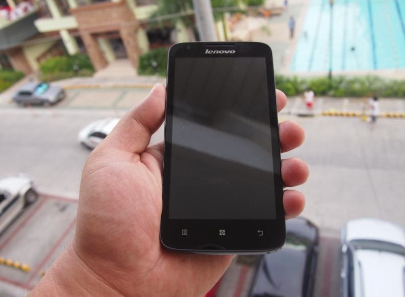Lenovo A680 Unboxing, Preview And Initial Impression