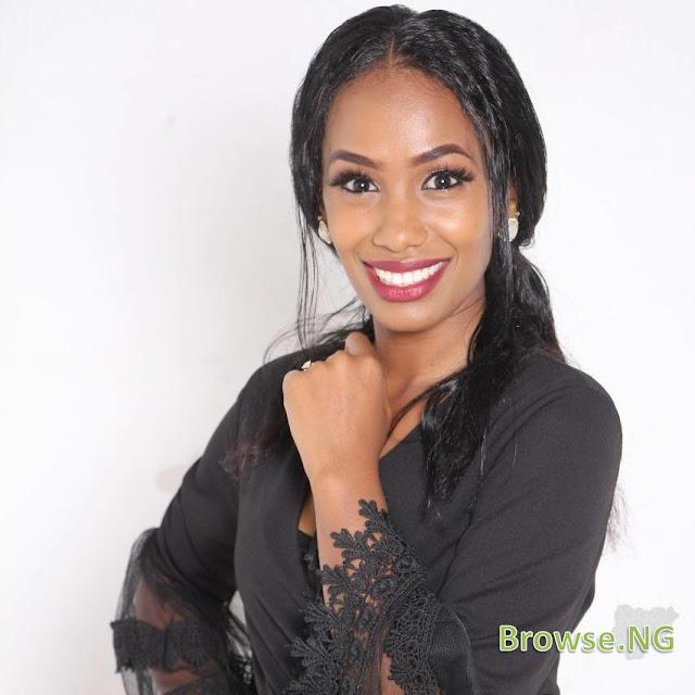 Grace Ekirapa Biography