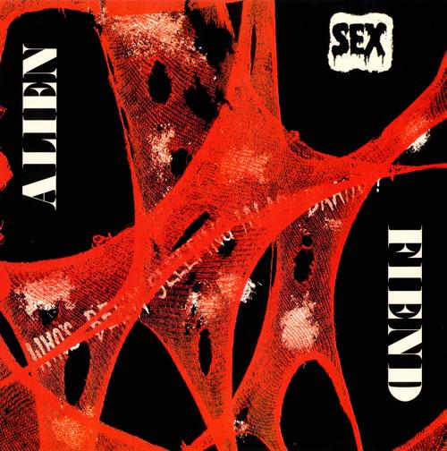 Atomic Age: Label, Distro And Punk Blog: Alien Sex Fiend