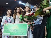 Miss Pampanga wins the Miss Silka Philippines 2019 Crown