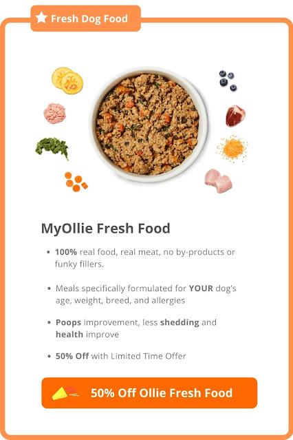 Myollie Fresh Food