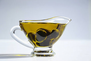 Hydrogenated oil