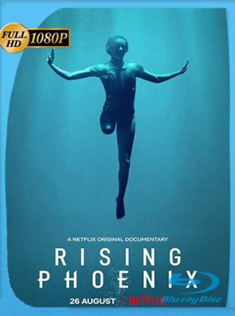 Rising Phoenix: Historia de los Juegos Paralímpicos (2020) HD [1080p] Latino [GoogleDrive] SilvestreHD