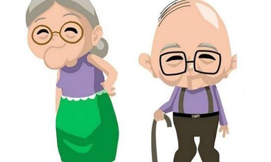 Τρομερό Ανέκδοτο: Η κουφή σύζυγος!