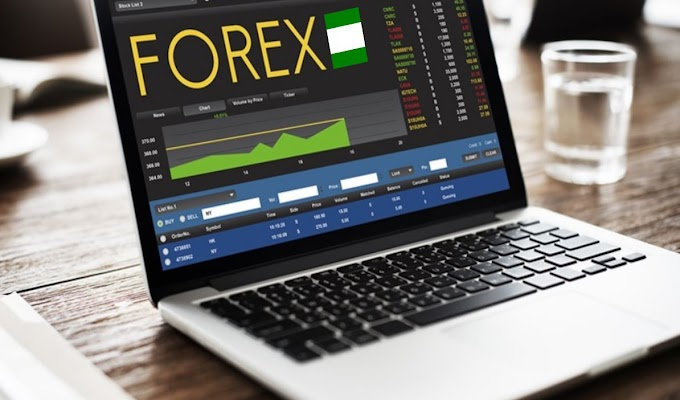 CBN - The sanction for forex defaulters in Nigeria takes off