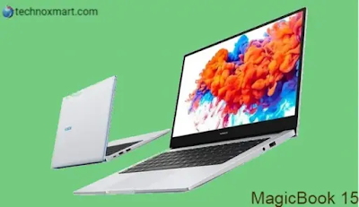 Honor MagicBook 14, MagicBook 15, MagicBook Pro Launched With New AMD Ryzen 4000 CPUs: Check Everything Here